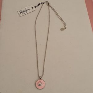 Cookie Lee Girl's Necklace